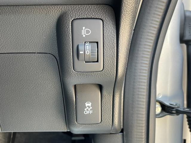 G・Lパッケージ ETC/両側スライド片側電動スライドドア/Bカメラ/HDDナビ/プラズマクラスター/ワンセグTV(23枚目)