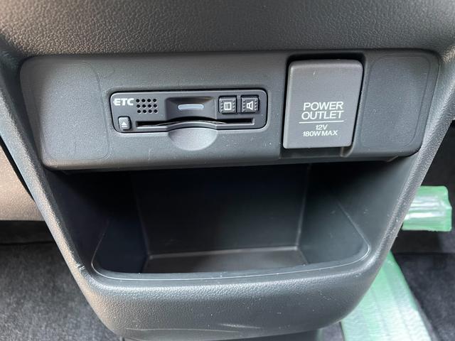 G・Lパッケージ ETC/両側スライド片側電動スライドドア/Bカメラ/HDDナビ/プラズマクラスター/ワンセグTV(25枚目)