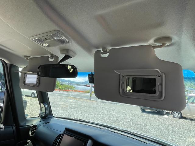 G・Lパッケージ ETC/両側スライド片側電動スライドドア/Bカメラ/HDDナビ/プラズマクラスター/ワンセグTV(33枚目)