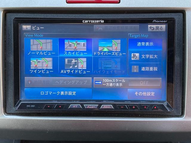 G ジャストセレクション ナビ/両側スライド左側電動ドア/スマートキー/プライバシーガラス/CD/DVD(16枚目)