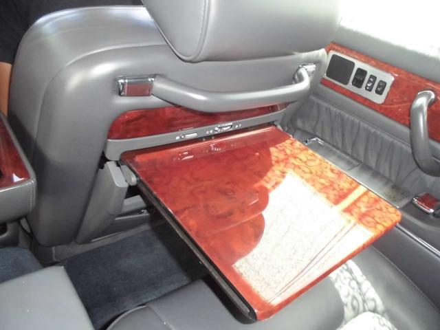 トヨタ センチュリー 標準仕様車 デュアルEMVパッケージ エアサス ブラバスAW