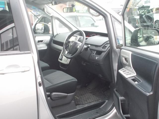 トヨタ ノア Si7人 両側電動ドア SDナビ バックカメラ パドルシフト