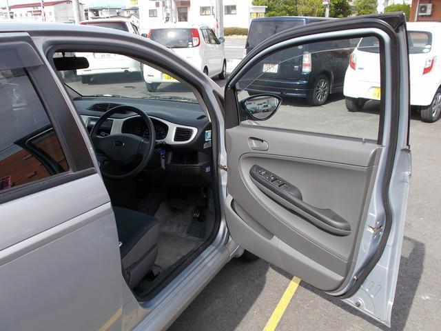 スバル R2 i 4WD キーレス CD再生 社外14インチアルミ フォグ