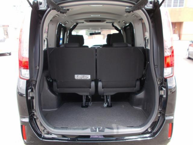 トヨタ エスクァイア Xi 4WD SDナビ フルセグ DVD 1オーナー ETC