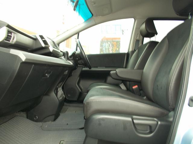 ホンダ フリードハイブリッド ジャストセレクション HDDナビ 1セグ 両側電動ドア