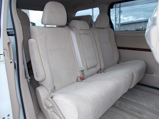 トヨタ アルファード 350G 4WD HDDナビ フリップモニター 1オーナー