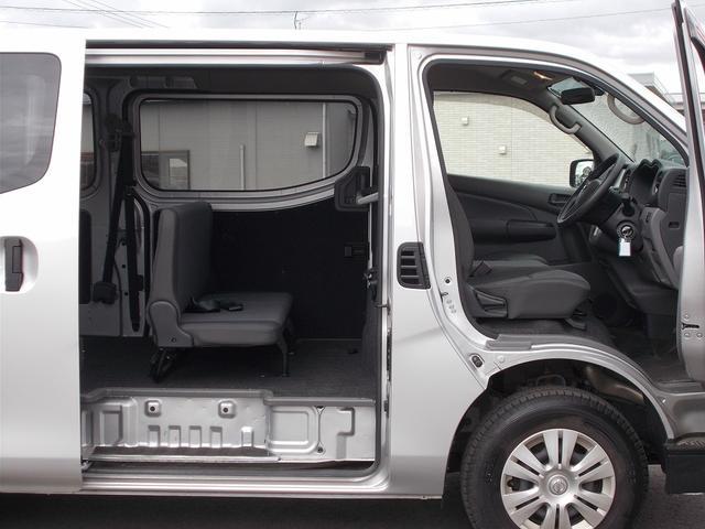 日産 NV350キャラバンバン ロングDXターボ 4WDディーゼル SDナビフルセグ ETC