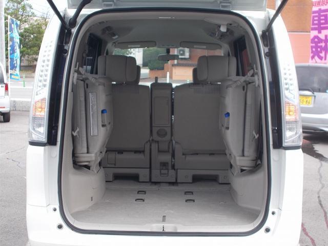 20G S-ハイブリッド SDナビ 両側電動ドア 禁煙車(17枚目)