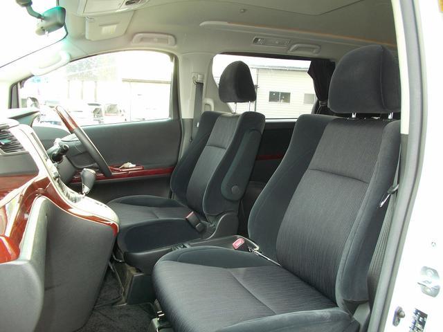 トヨタ ヴェルファイア 3.5Z 4WD HDDフルセグナビ 両側電動ドア 禁煙車