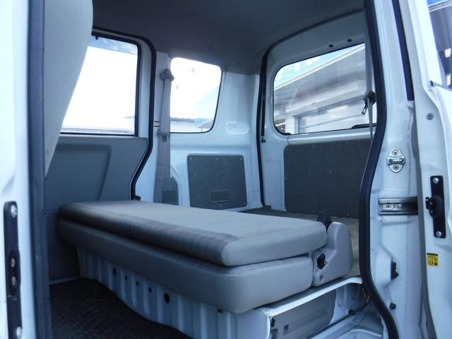 PA 4WD ハイルーフ 当社ユーザー下取り車(16枚目)