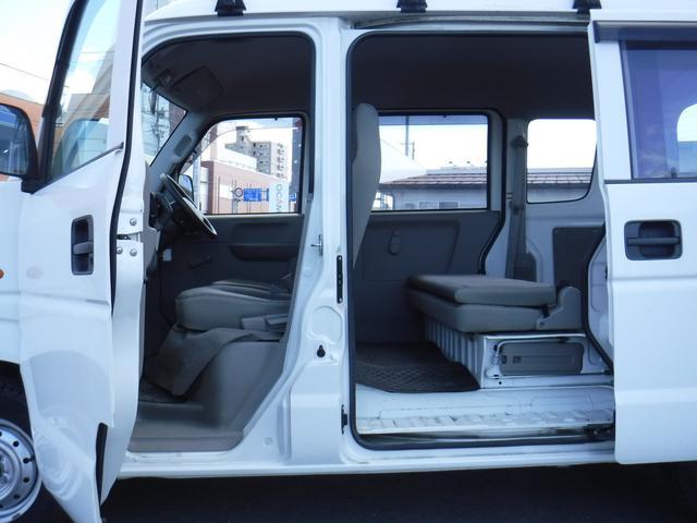 PA 4WD ハイルーフ 当社ユーザー下取り車(17枚目)