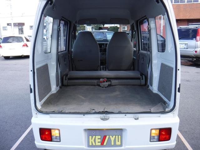 PA 4WD ハイルーフ 当社ユーザー下取り車(19枚目)