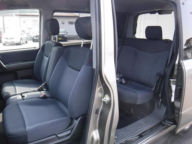 ホンダ モビリオスパイク W 4WD HDDナビ 禁煙車 1オーナー Bカメラ ETC