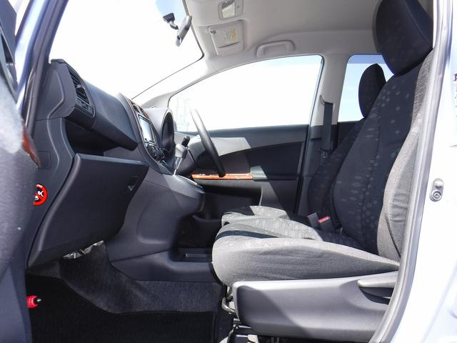 トヨタ ラクティス X 4WD SDナビ地デジTV 1オーナー 禁煙車 キーレス