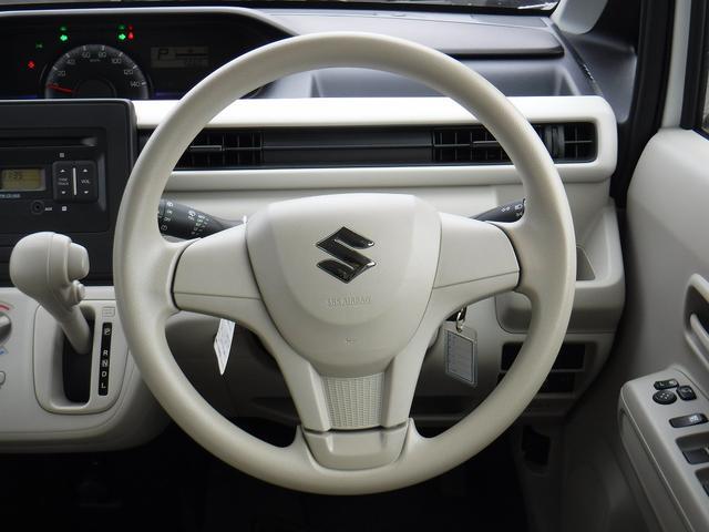 スズキ ワゴンR FA 4WD 禁煙車 1オーナー オーディオ CD キーレス