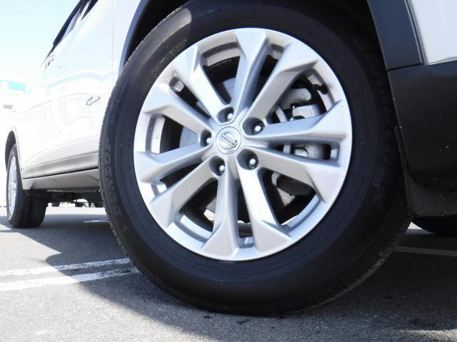 20X ハイブリッド エマージェンシーブレーキP 4WD(16枚目)
