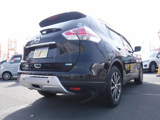 20X エマージェンシーブレーキパッケージ 4WD 衝突軽減(5枚目)