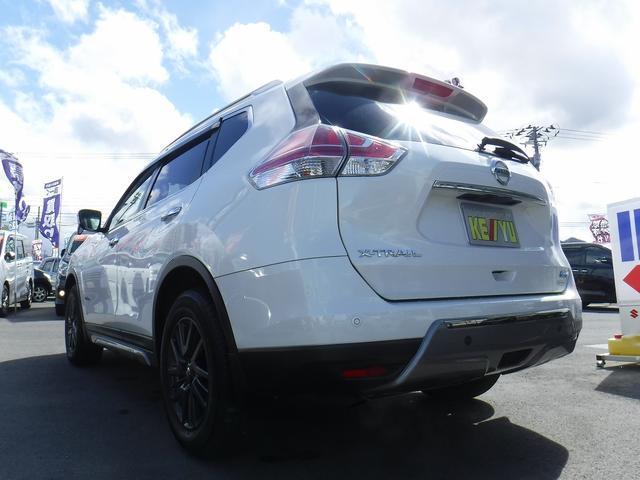 20X HVブラクXトリマXエマジェンシーブレーキP 4WD(14枚目)