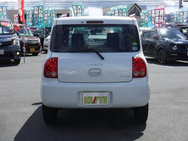 4WD 純正オーディオ CD スマートキー 盗難防止 禁煙車(6枚目)