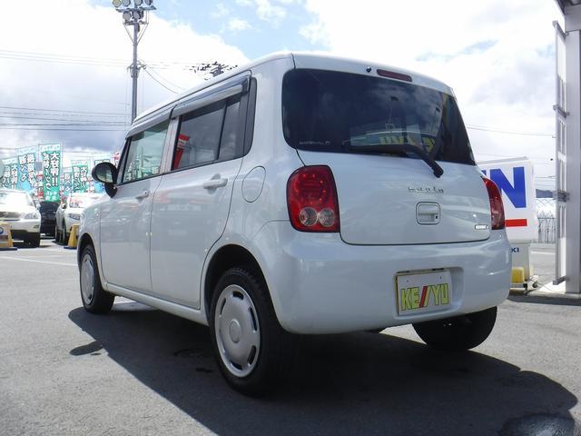 4WD 純正オーディオ CD スマートキー 盗難防止 禁煙車(7枚目)