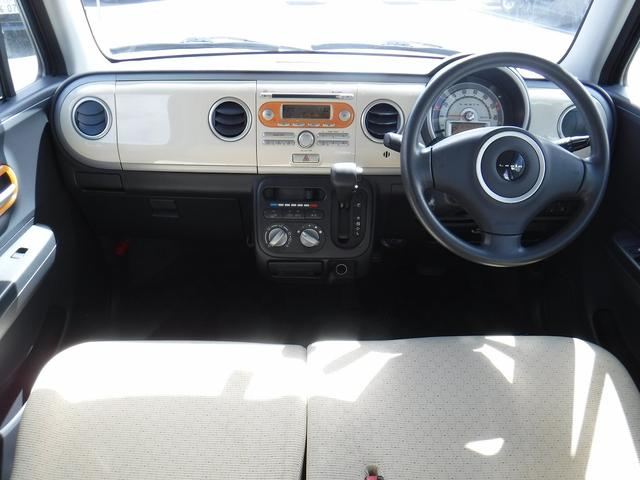 4WD 純正オーディオ CD スマートキー 盗難防止 禁煙車(9枚目)