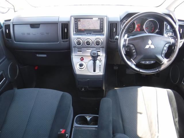 G ナビパッケージ 4WD 1オーナー 両側自動スライドドア(2枚目)