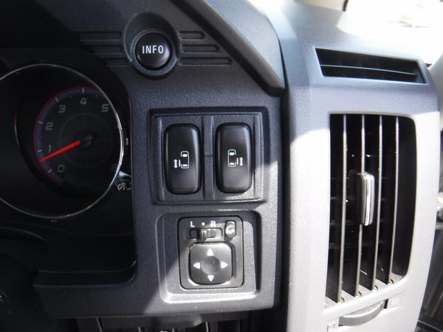 G ナビパッケージ 4WD 1オーナー 両側自動スライドドア(6枚目)
