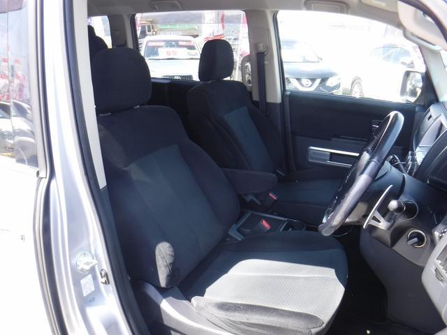 G ナビパッケージ 4WD 1オーナー 両側自動スライドドア(8枚目)