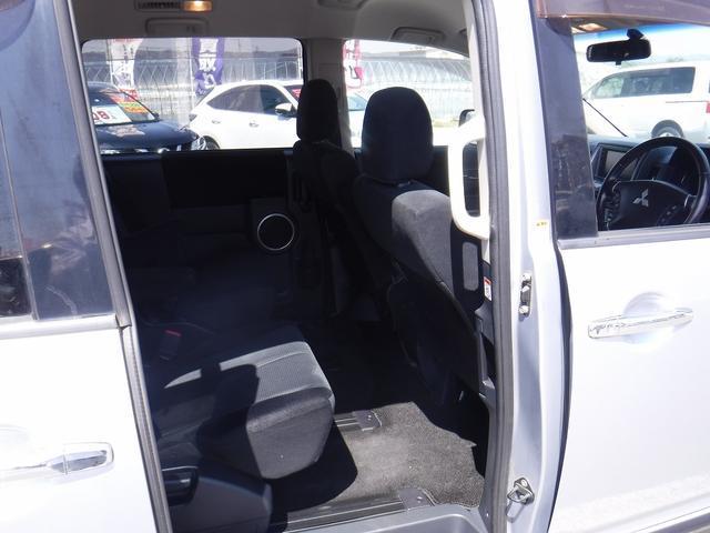 G ナビパッケージ 4WD 1オーナー 両側自動スライドドア(9枚目)