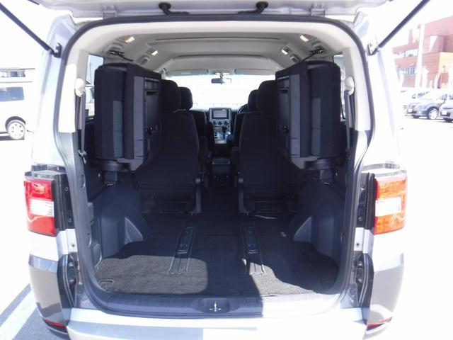 G ナビパッケージ 4WD 1オーナー 両側自動スライドドア(11枚目)