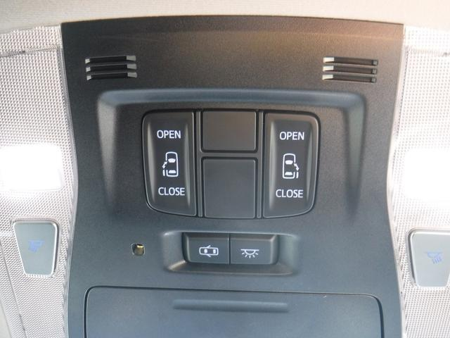 SR4WD アルパイン製専用X8ナビ両側自動ドアLEDライト(6枚目)