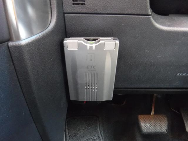 SR4WD アルパイン製専用X8ナビ両側自動ドアLEDライト(7枚目)