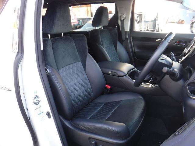SR4WD アルパイン製専用X8ナビ両側自動ドアLEDライト(10枚目)