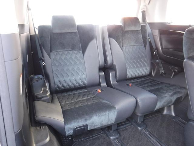 SR4WD アルパイン製専用X8ナビ両側自動ドアLEDライト(13枚目)