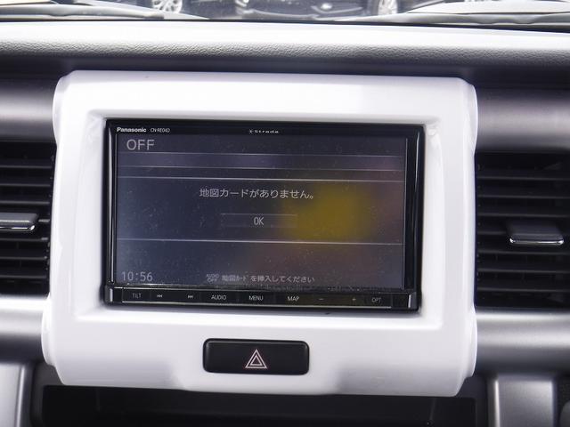 Gターボ4WD SDナビ DVD フルセグTV 衝突軽減(4枚目)