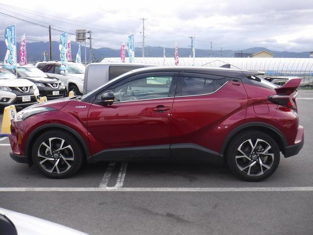 「トヨタ」「C-HR」「SUV・クロカン」「山形県」の中古車14