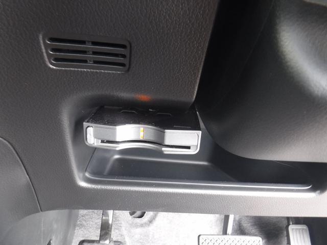 GターボSSパッケージ 4WD 衝突軽減 両側自動 SDナビ(7枚目)