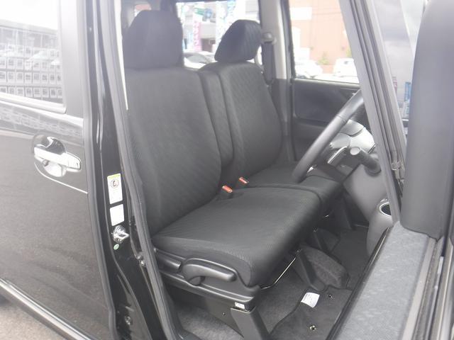 GターボSSパッケージ 4WD 衝突軽減 両側自動 SDナビ(8枚目)