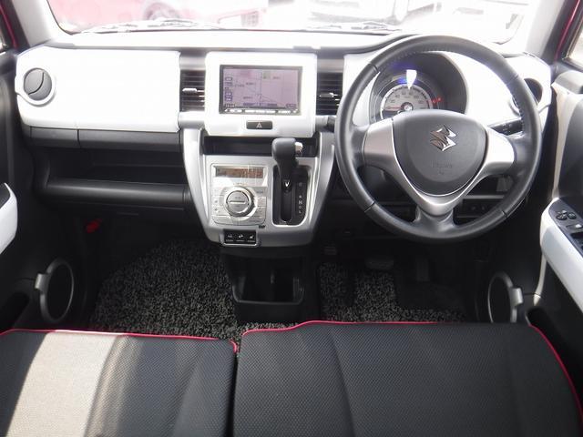 Xターボ 4WD レーダーブレーキ カメラ SDナビ 禁煙車(2枚目)