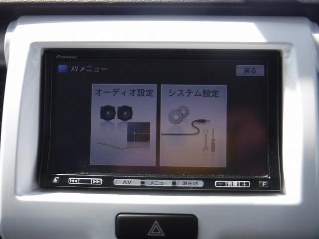 Xターボ 4WD レーダーブレーキ カメラ SDナビ 禁煙車(19枚目)