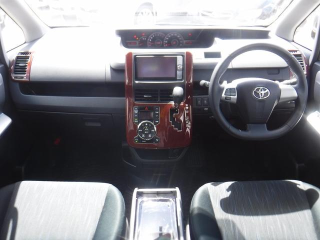 ZS 煌 4WD 後席モニタ 両電動ドア 1オーナー 禁煙車(2枚目)