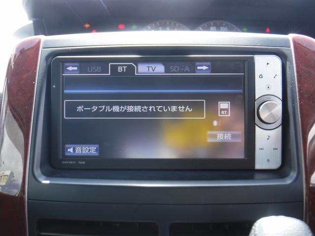 ZS 煌 4WD 後席モニタ 両電動ドア 1オーナー 禁煙車(4枚目)