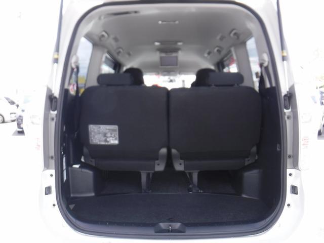 ZS 煌 4WD 後席モニタ 両電動ドア 1オーナー 禁煙車(11枚目)
