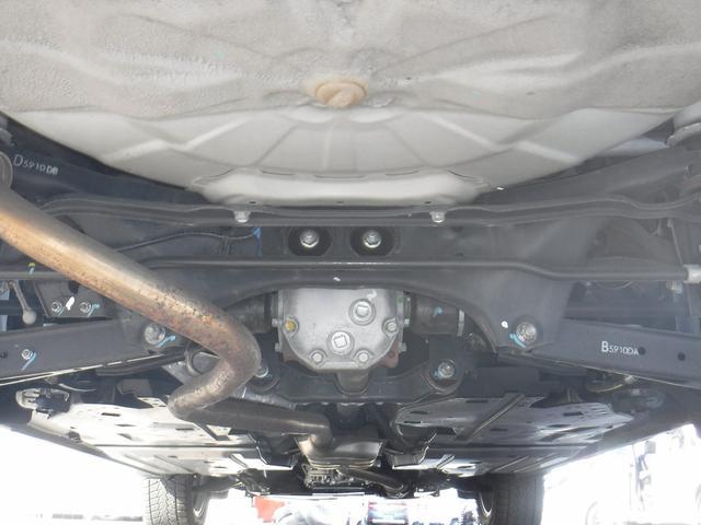 リミテッド 4WDレザーシート衝突軽減禁煙パワーバックETC(3枚目)