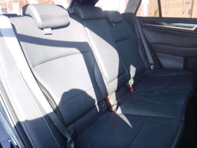 リミテッド 4WDレザーシート衝突軽減禁煙パワーバックETC(9枚目)