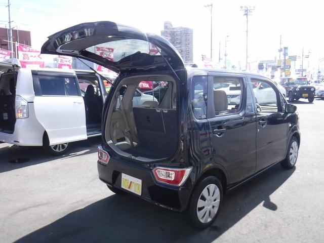 「スズキ」「ワゴンR」「コンパクトカー」「山形県」の中古車34