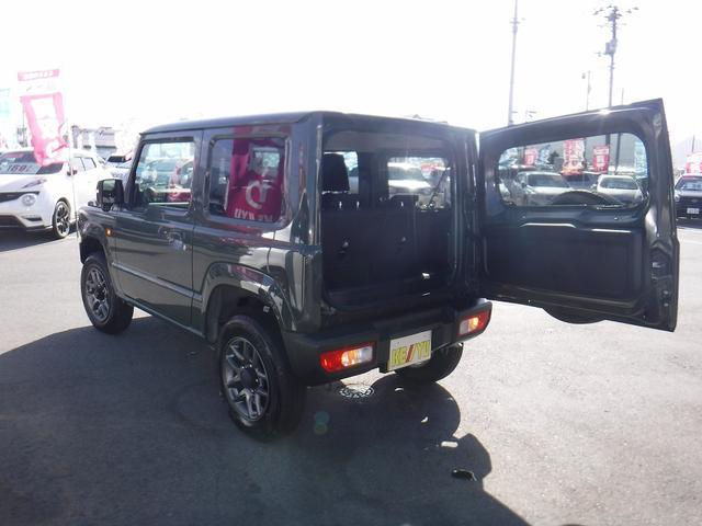 「スズキ」「ジムニー」「コンパクトカー」「山形県」の中古車33