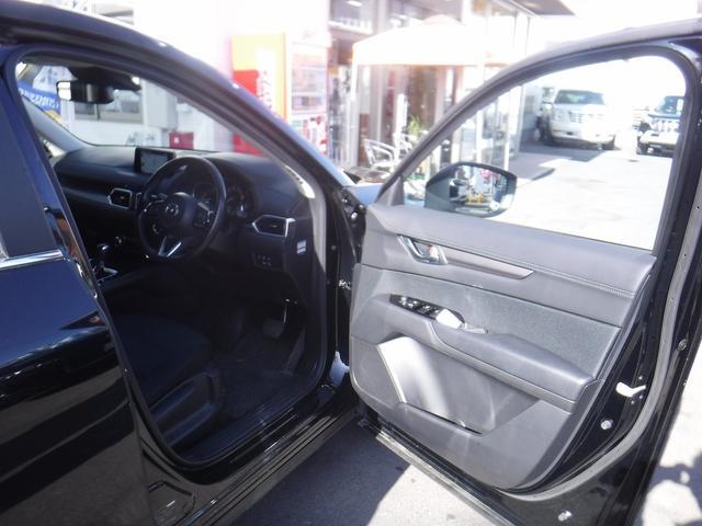 「マツダ」「CX-5」「SUV・クロカン」「山形県」の中古車47