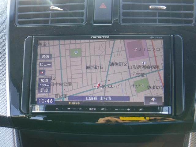 カスタム X SA 4WD 社外SDナビ 衝突軽減 ETC(4枚目)