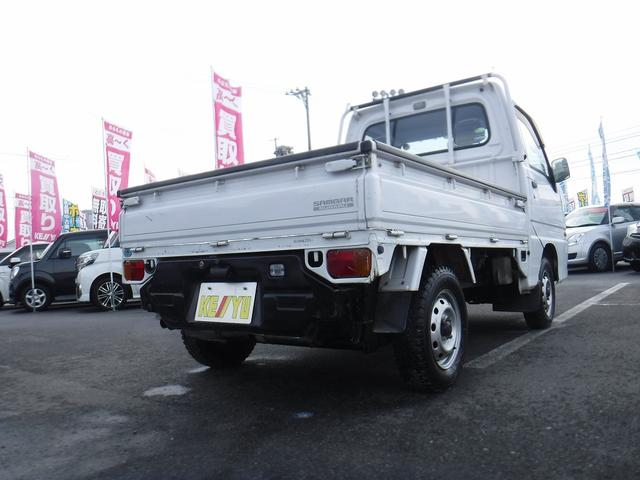 「スバル」「サンバートラック」「トラック」「山形県」の中古車9